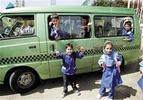 آمادگی سازمان تاکسیرانی ارومیه برای سرویسدهی به مدارس