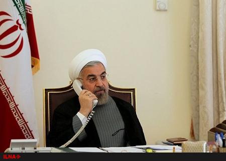 از گسترش همکاریهای تهران – لندن استقبال میکنیم