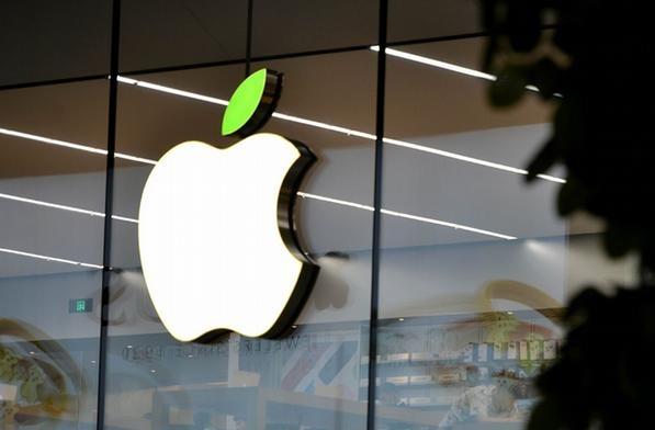 افزایش شمار رنگینپوستان و کارکنان زن در کمپانی اپل