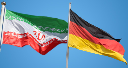 امضای تفاهمنامه کنسولی میان ایران و آلمان