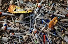 بیخطرسازی و دفن زبالههای عفونی با دقت کامل انجام شود