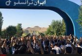 خاتمه اعتراض کارگران ایران ترانسفو زنجان