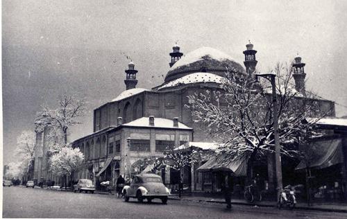 خانههای تهران در 85 سال پیش چگونه گرم میشدند