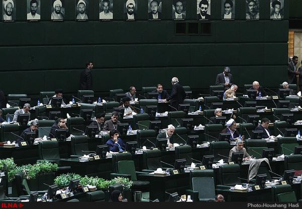لایحه دودوازدهم بودجه تصویب شد