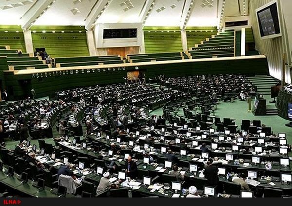 مجلس هفته آینده در روزهای یکشنبه و چهارشنبه تشکیل جلسه میدهد+ دستورکار