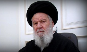 پیام تسلیت خانه کارگر به مناسبت درگذشت آیتالله موسوی اردبیلی