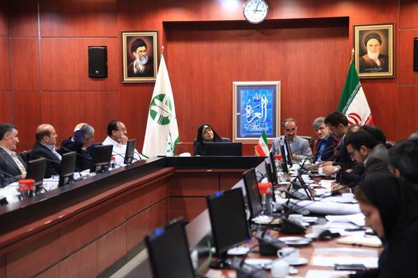 چالشهای آبی در کشور، تمدن ایرانی را در معرض تهدید قرار داده است