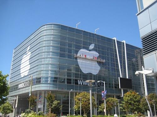 کمپانی اپل چه دارند که ما نداریم؟