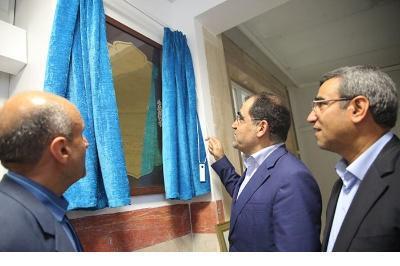 82 تخت بیمارستانی به ظرفیت درمانی نیشابور اضافه شد