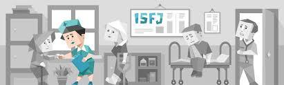 ISFJ1